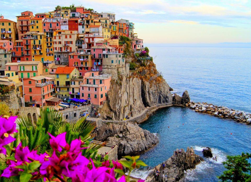 На Лигурийской Ривьере планируют ввести новый туристический налог