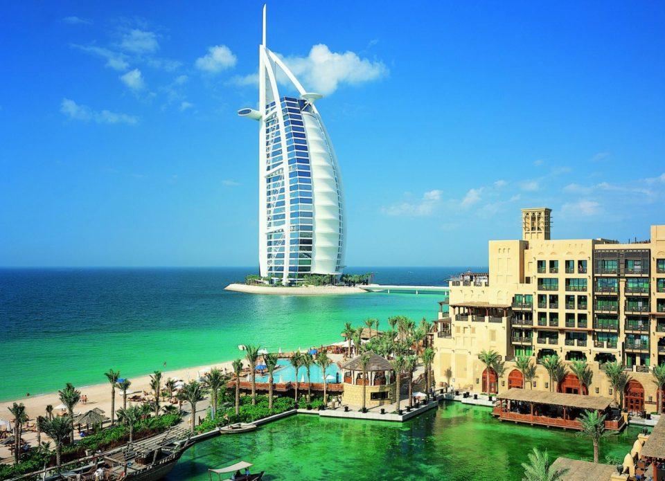 Весной 2019-го TEZ TOUR организует чартерную цепочку в Дубай
