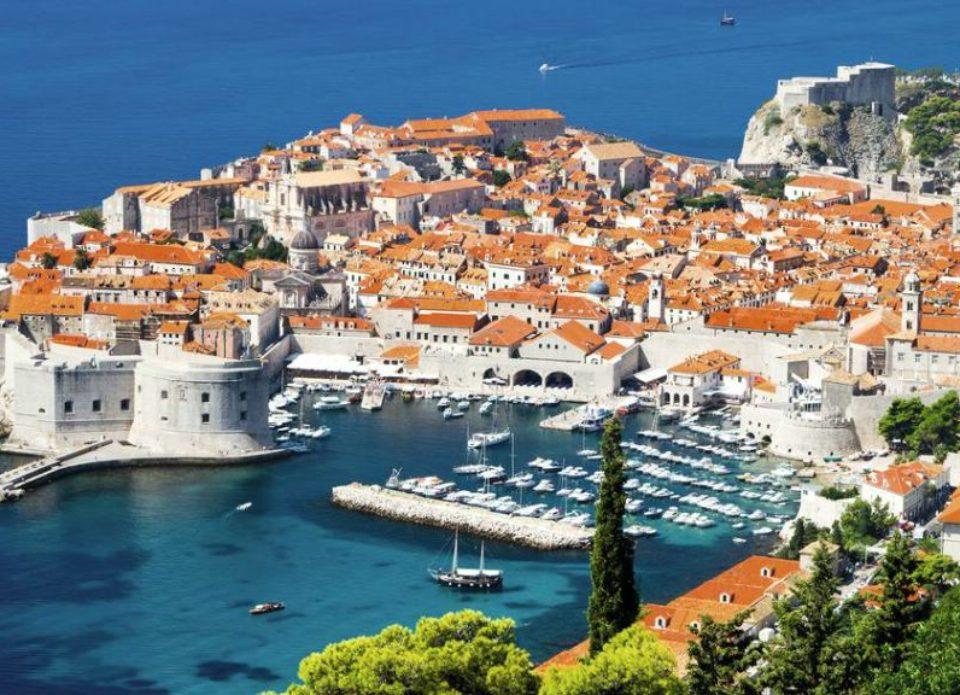 Хорватия установила рекорд по приему туристов