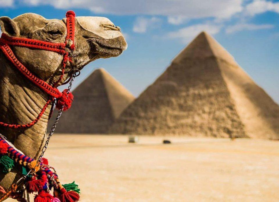 Египет объявил о новой стратегии развития туризма