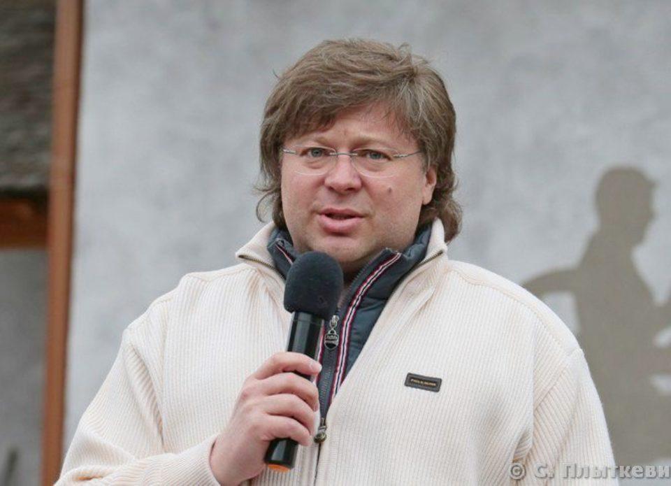 Погиб создатель туристического комплекса «Наносы» Евгений Новоселецкий