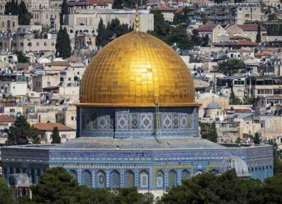 Израиль – одно из самых дорогих туристических направлений в мире