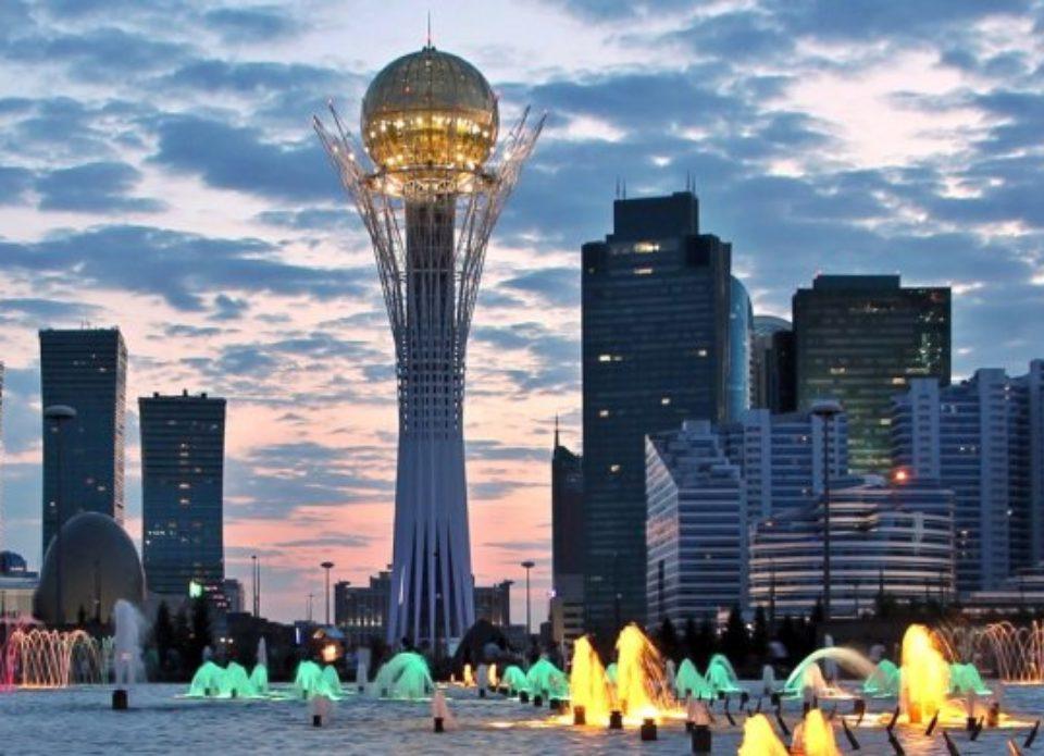 Казахстан начал выдавать иностранцам электронные визы