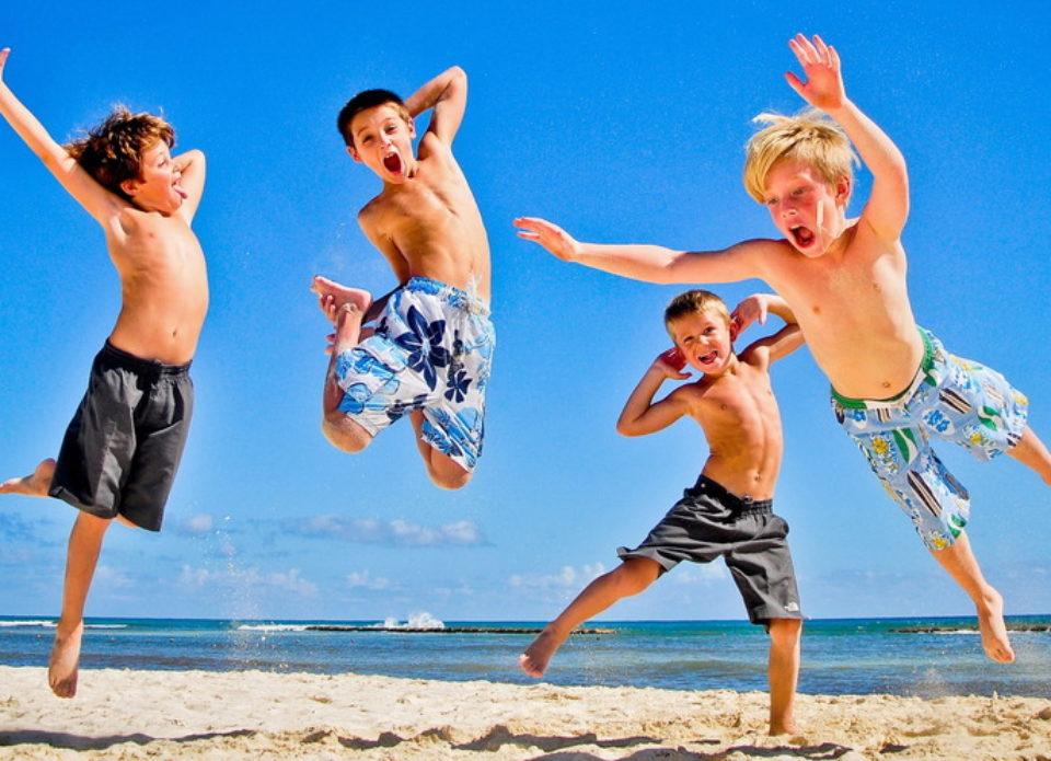 Специалистов по детскому отдыху приглашают на презентацию PolshaPrivet
