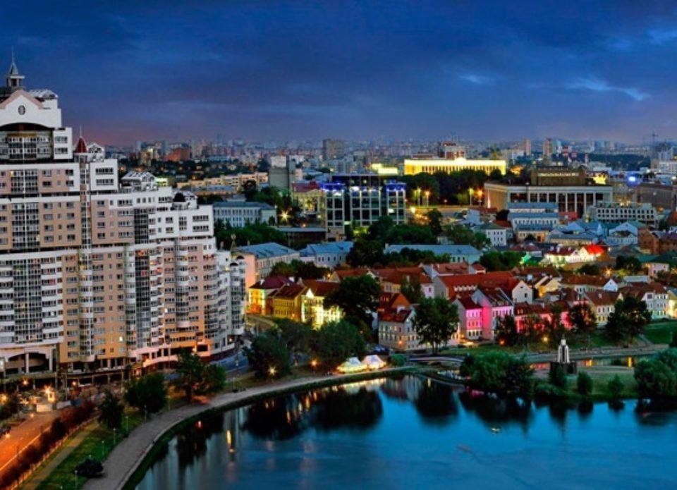 Ко II Европейским играм будут выпущены туристические карты Минска