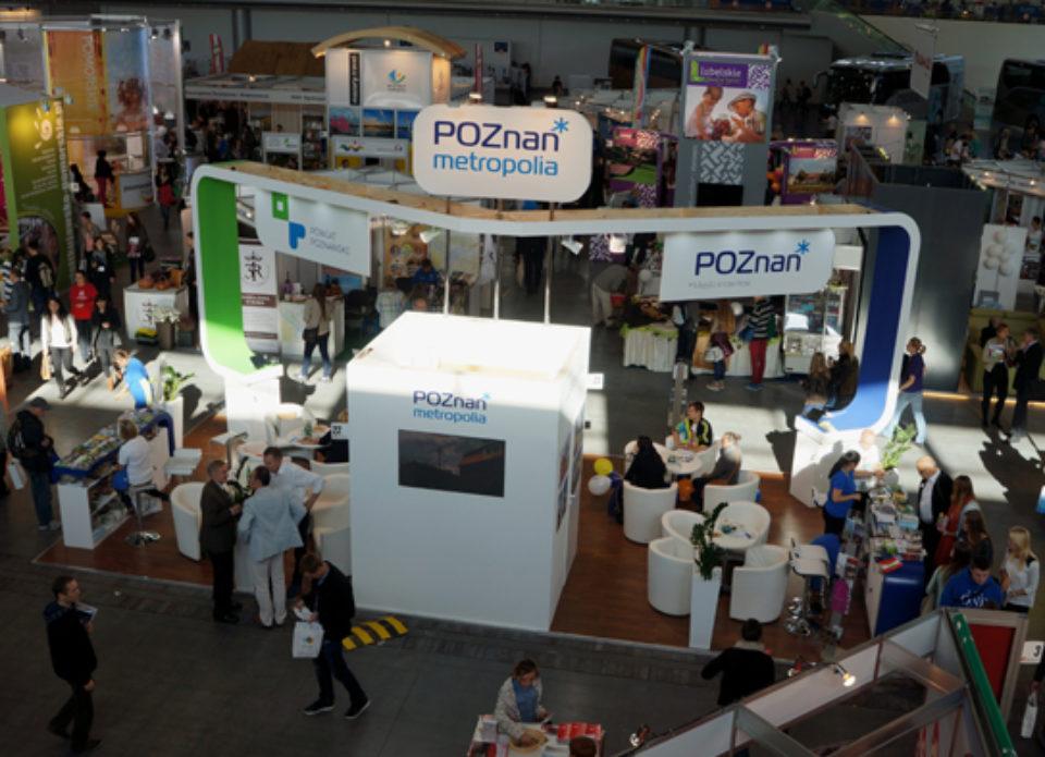 Вниманию турфирм: список региональных туристических выставок в Польше