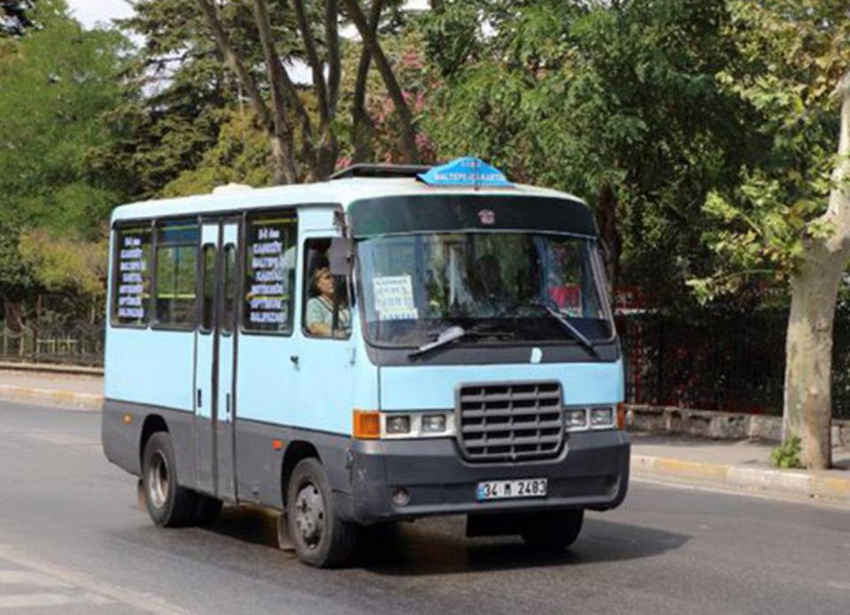 В Турции уберут с рынка нелицензированных перевозчиков