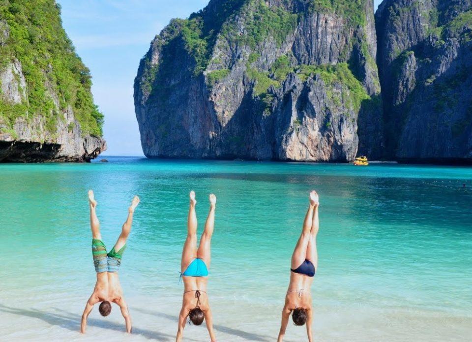 Таиланд отменил оплату за визы украинским туристам на весь сезон