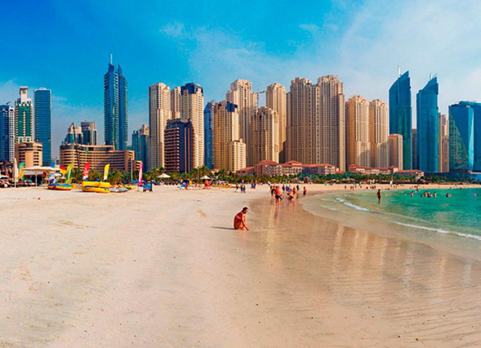 «Вояжтур» продлевает на лето блок мест в ОАЭ на бортах Etihad Airways!