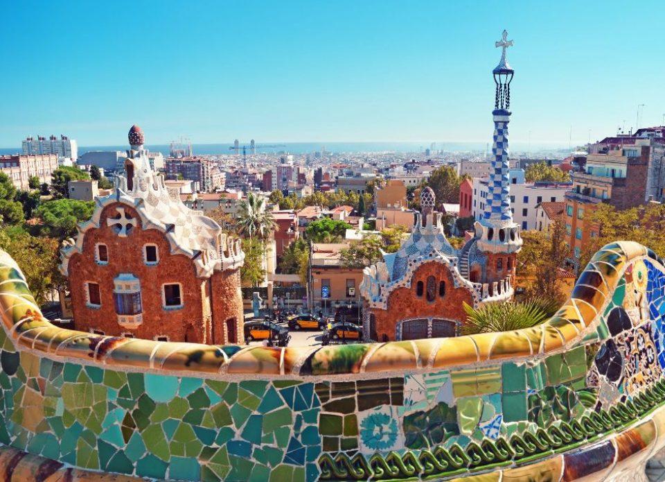 «Тайм Вояж» приглашает в ознакомительный тур в Испанию