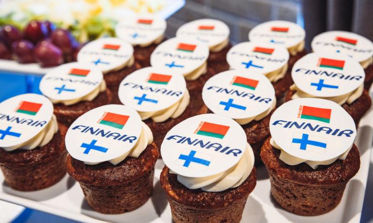 Finnair прекращает полеты по маршруту Хельсинки-Минск с 5 марта 2019 года