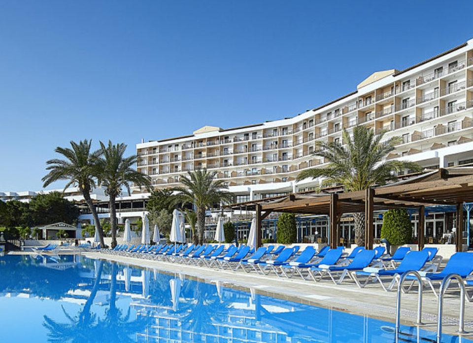 Сеть отелей Aldemar на Родосе переходит под бренд Atlantica