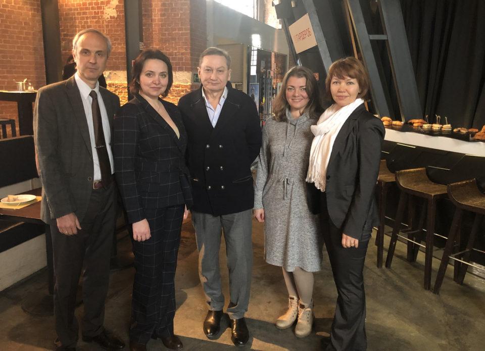 «Санни Трэвел» и «Три медведя» презентовали в Москве MICE-возможности Беларуси