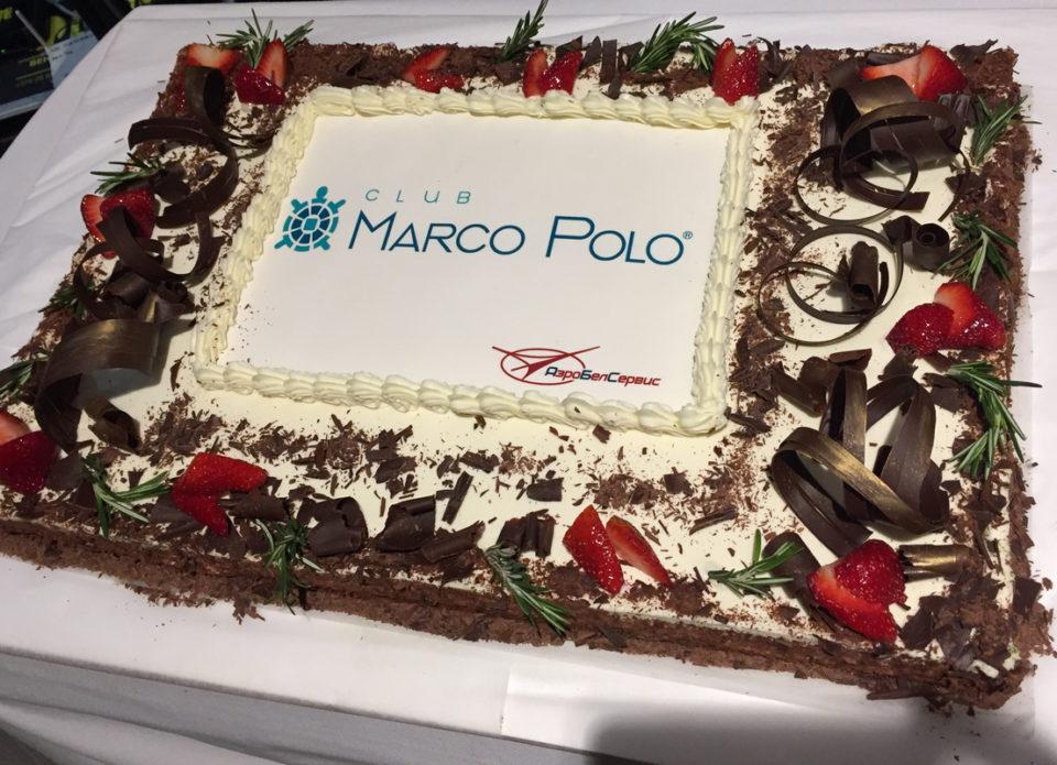«АэроБелСервис» презентовал отель Marco Polo и свою полетную программу в Турцию