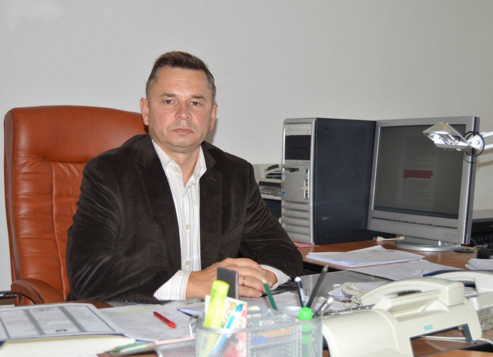Александр ДОКУЧИЦ: «Чартерных программ из Бреста уже достаточно много!»