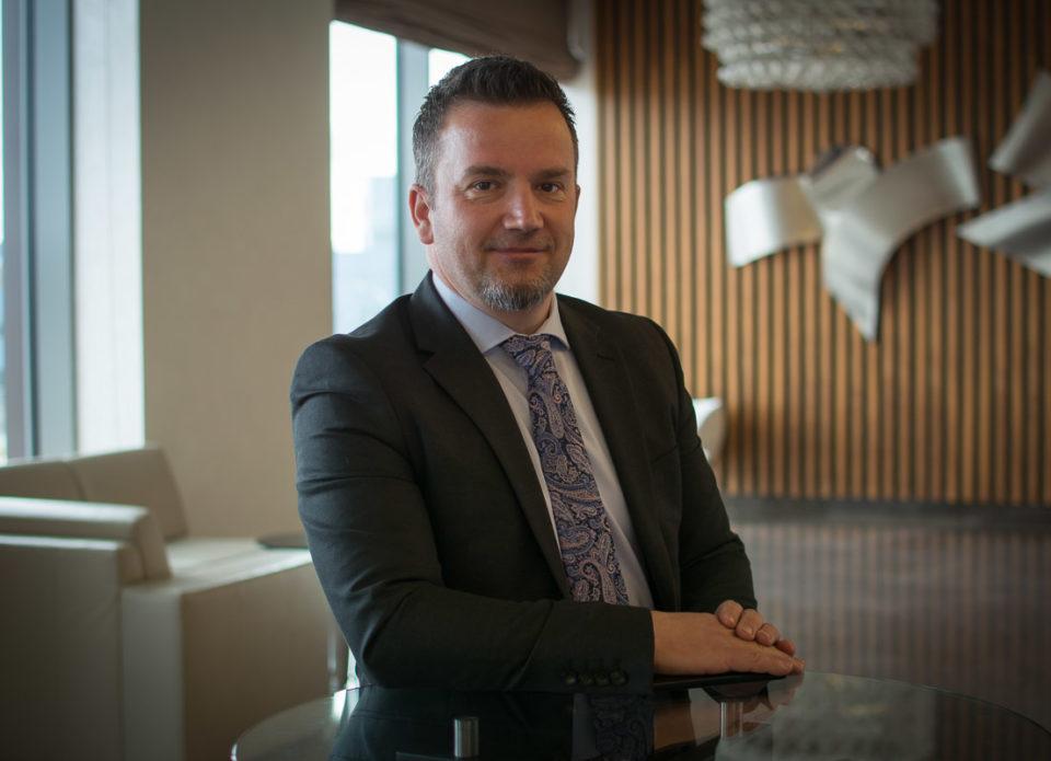 Адриан Каменица: «Беларусь для Албании – это рынок с большим потенциалом!»