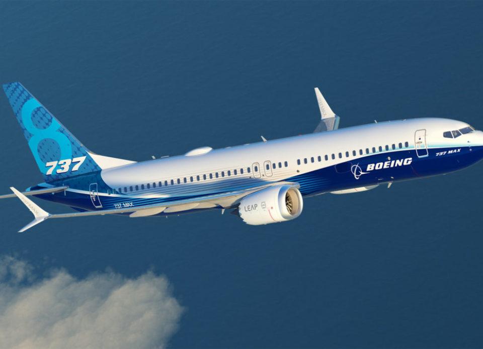 Страны ЕС, США, Канада, ОАЭ приостанавливают полеты на Boeing 737 MAX