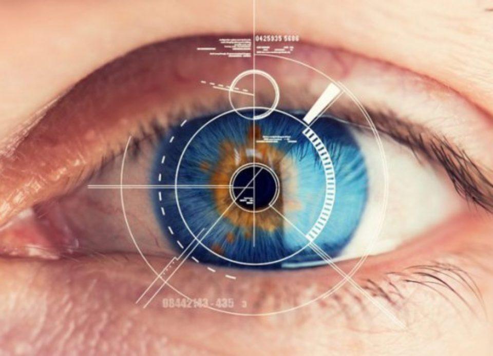 В аэропорту Шарм-эль-Шейха теперь нужно пройти сканирование глаз и рук