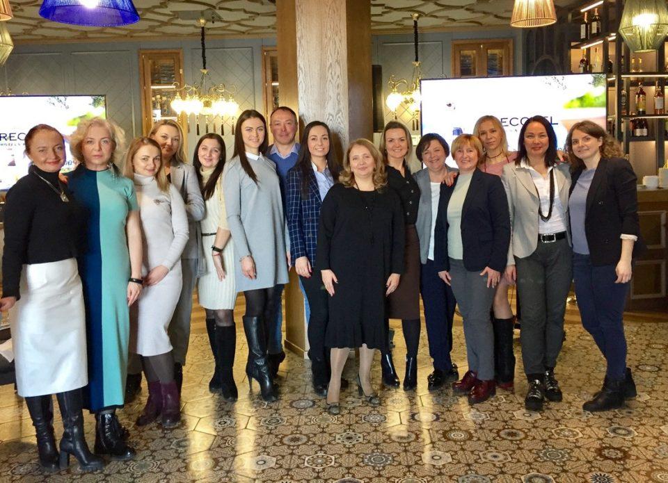 В Минске рассказали о новинках сети Grecotel Hotels & Resorts в сезоне 2019