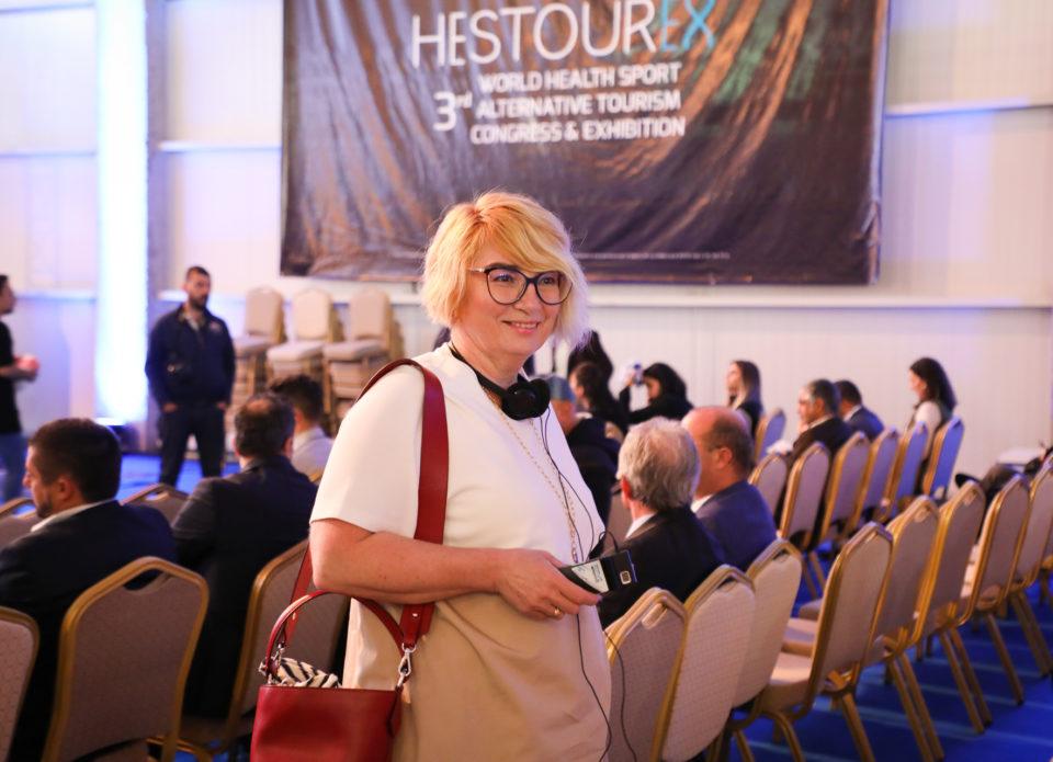 Наири Эраносьян: «Hestourex 2019 показал, что медицинский туризм – больше, чем лечение!»