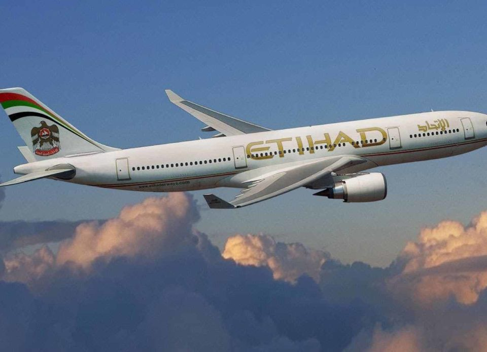 Вниманию турфирм: авиакомпания Etihad Airways предлагает бесплатный стоповер в Абу-Даби