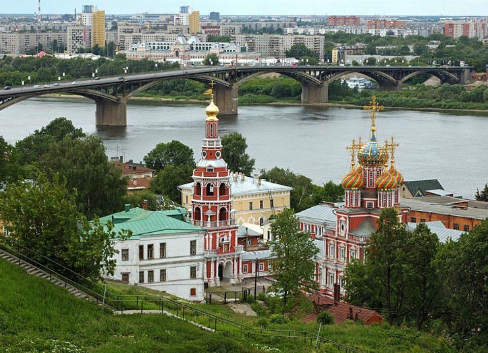 РСТО подписал договор о сотрудничестве с Управлением по туризму Нижнего Новгорода