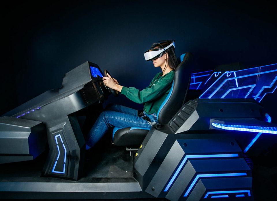 Туроператоров приглашают на презентацию парка виртуальной реальности TELEPORT