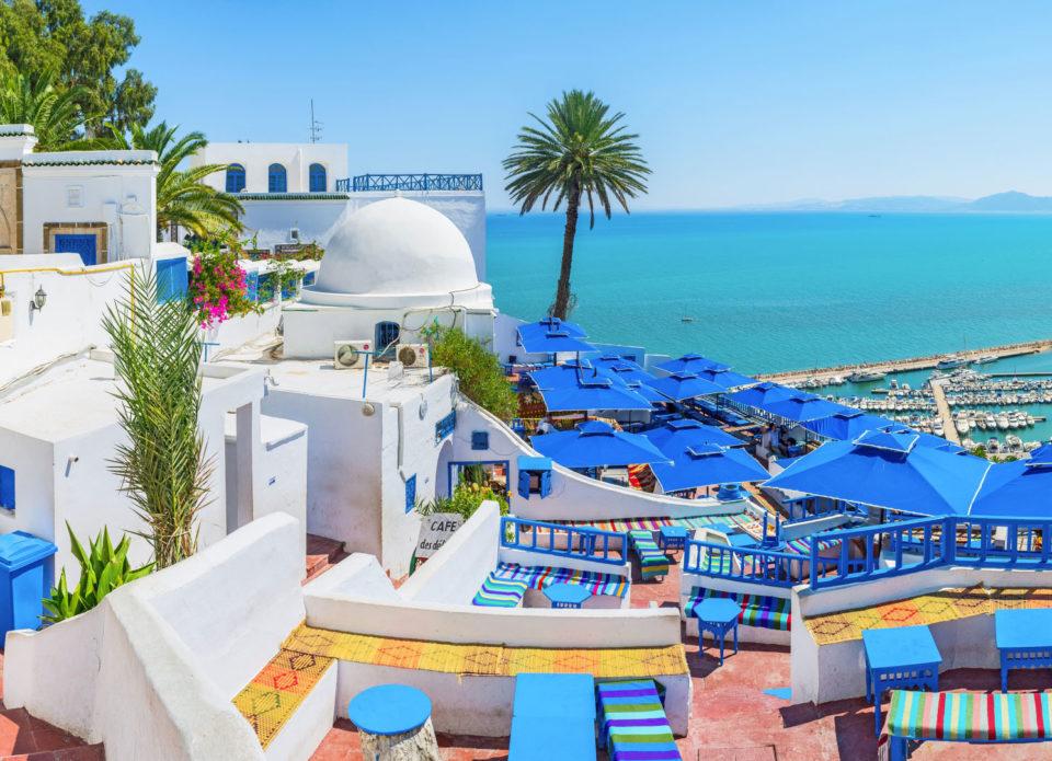 У туроператора «Ростинг» – собственная чартерная программа в Тунис. Цена на первые вылеты – от 458 $ на человека!