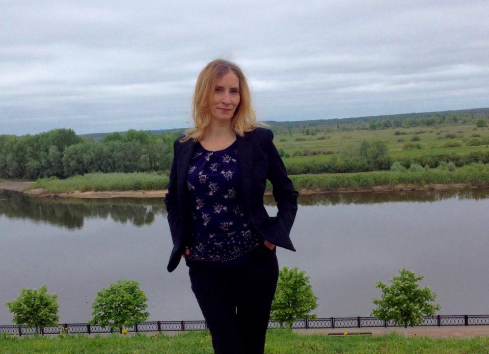 Наталья Шиханцова, «Диманш»: «Сегодня «турагенты» в Гомеле сидят даже в гаражах»!