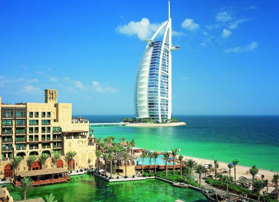 В Дубае появится The Dubai Stopover Pass