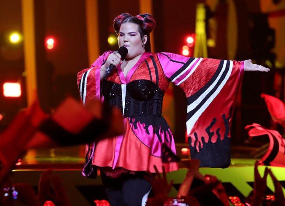 14 мая в Тель-Авиве начинается «Евровидение». Что предложат туристам?