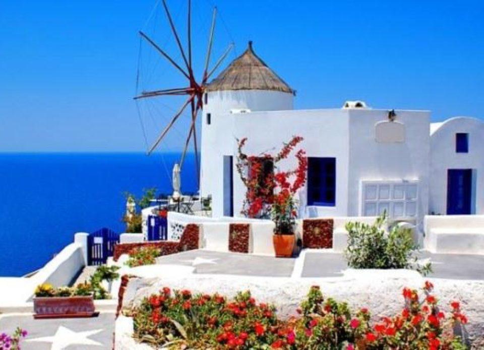 Отдых в Греции подешевеет