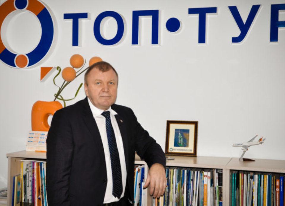 Иван Чура: «В Министерстве готовы продолжать обсуждение проекта Закона «О туризме»