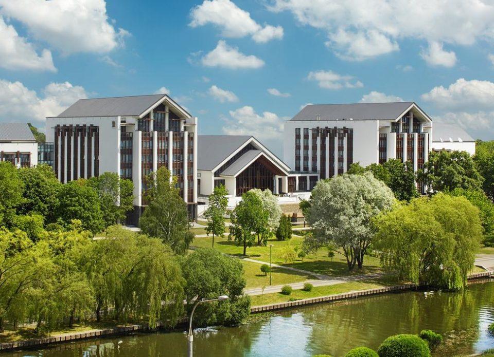 В отеле «Пекин» состоится презентация китайской провинции Шаньдун