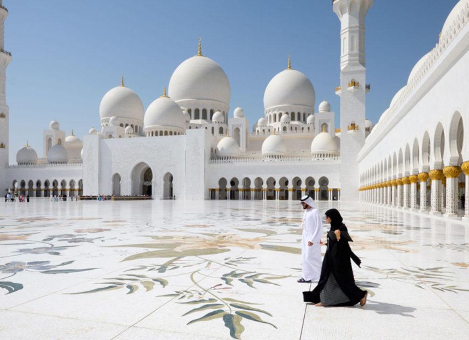 Что можно и чего нельзя делать туристам в Рамадан