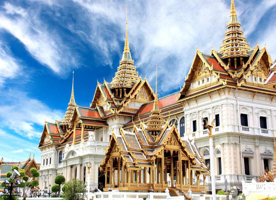 В Таиланде можно получить кэшбэк на покупки до 50%