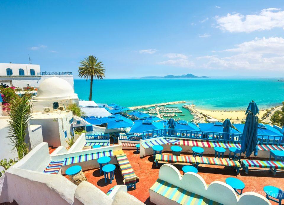 28 мая туроператор «ИНТЕРСИТИ» отправил первый чартер в Тунис из Бреста