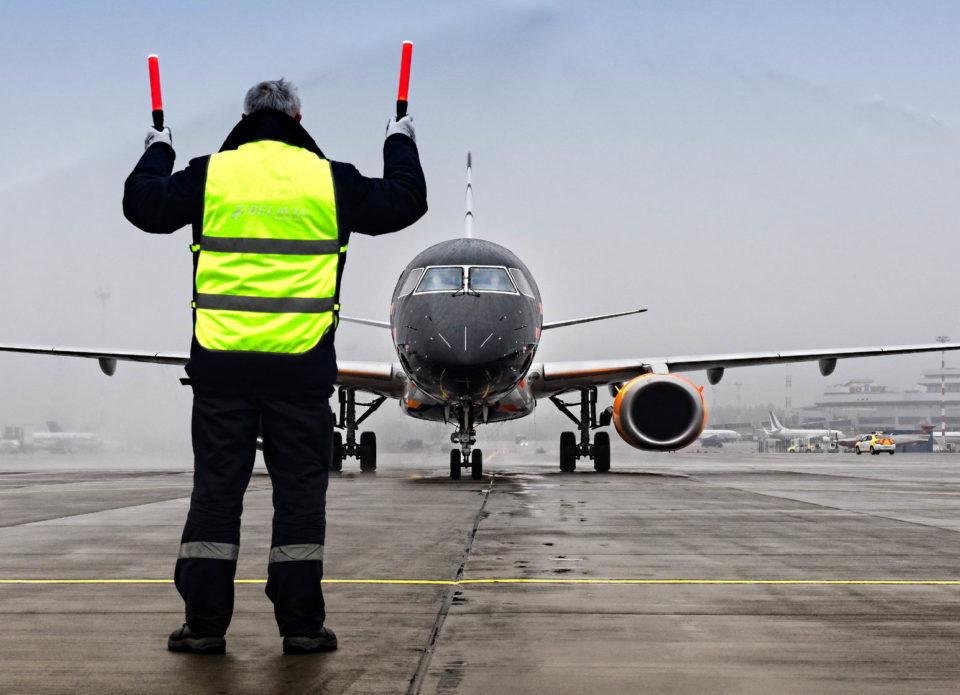 Российские агенты: «Туристы полетят в Грузию на стыковочных рейсах «Белавиа»