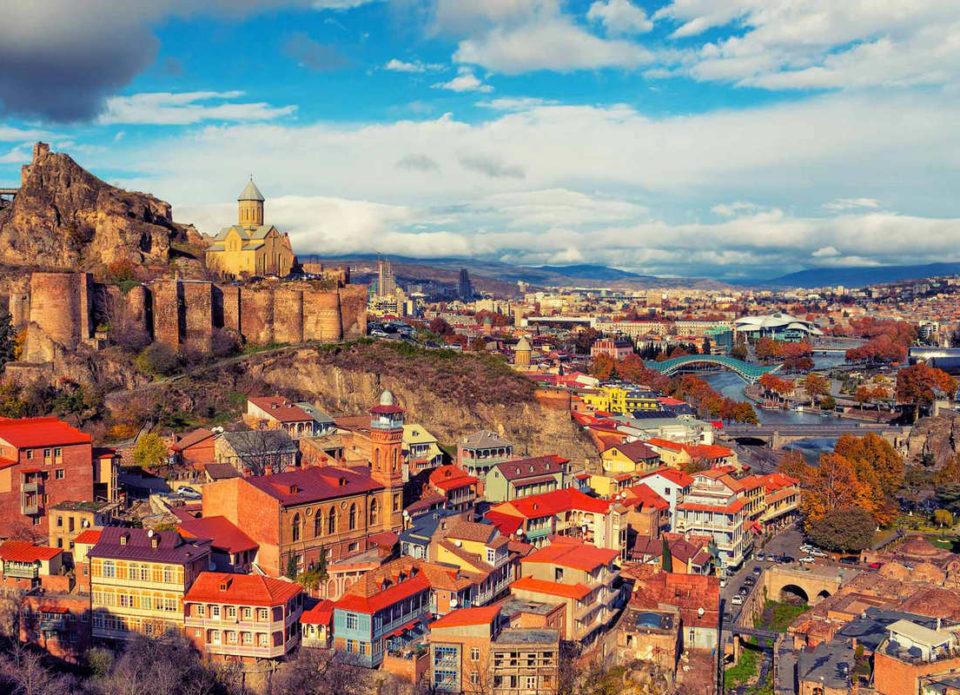 Грузия по-прежнему готова принимать российских туристов