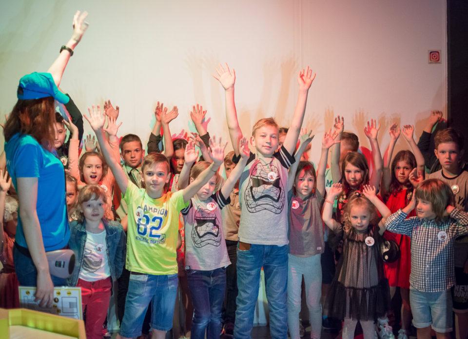 Туроператор CoralTravelотметил Международный день защиты детей в семейном формате