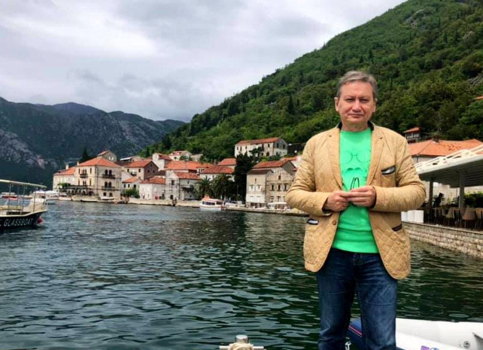 Александр Ванюков: «В luxury-сегменте Черногория уже конкурирует с Хорватией!»