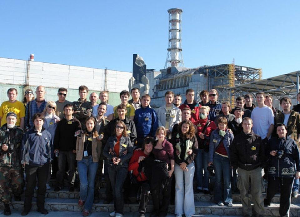 Из-за популярного сериала Чернобыль накрыло волной туристов