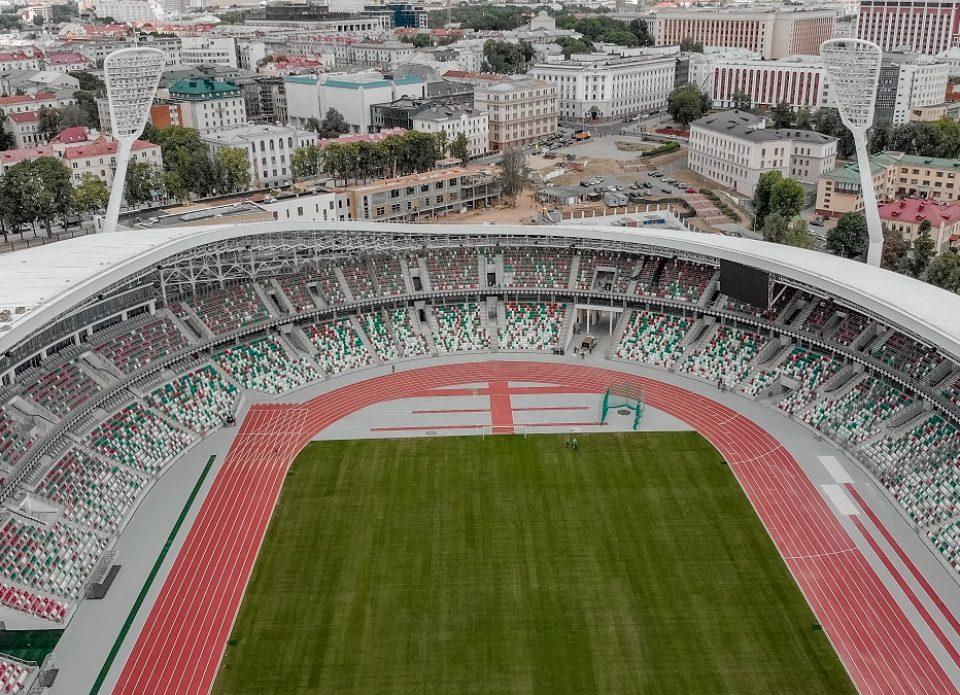 Более 1,3 тыс. человек будет задействовано в церемонии открытия II Европейских игр