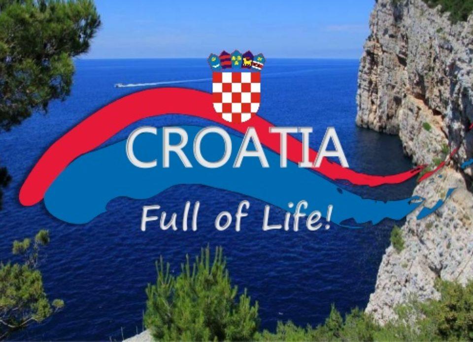 25 июня в Минске пройдет презентация «Хорватия, полная жизни»