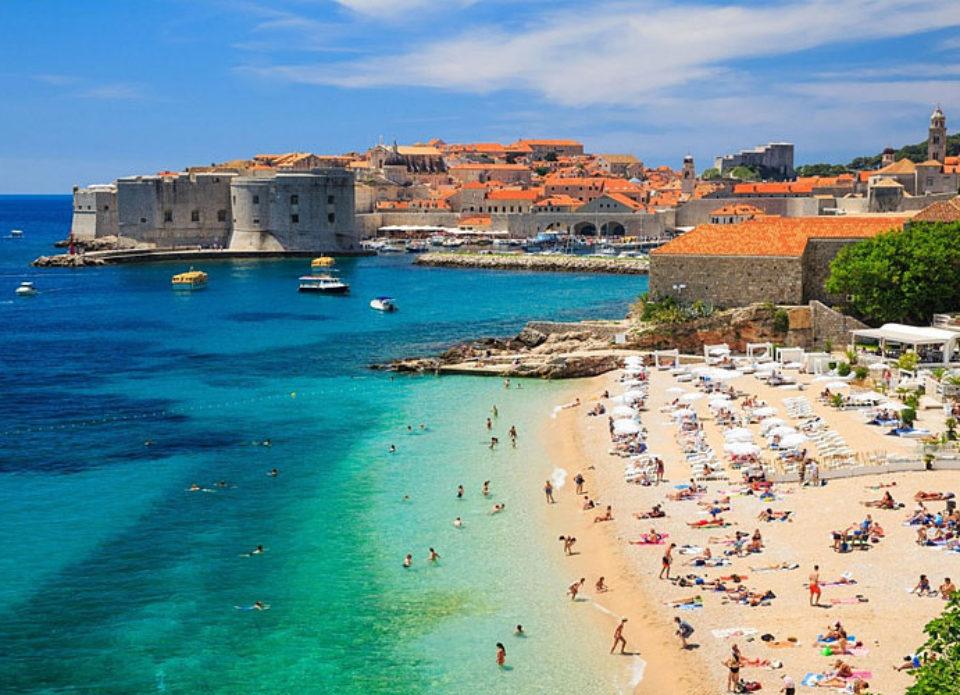 Хорватия готова принимать иностранные туристические кадры