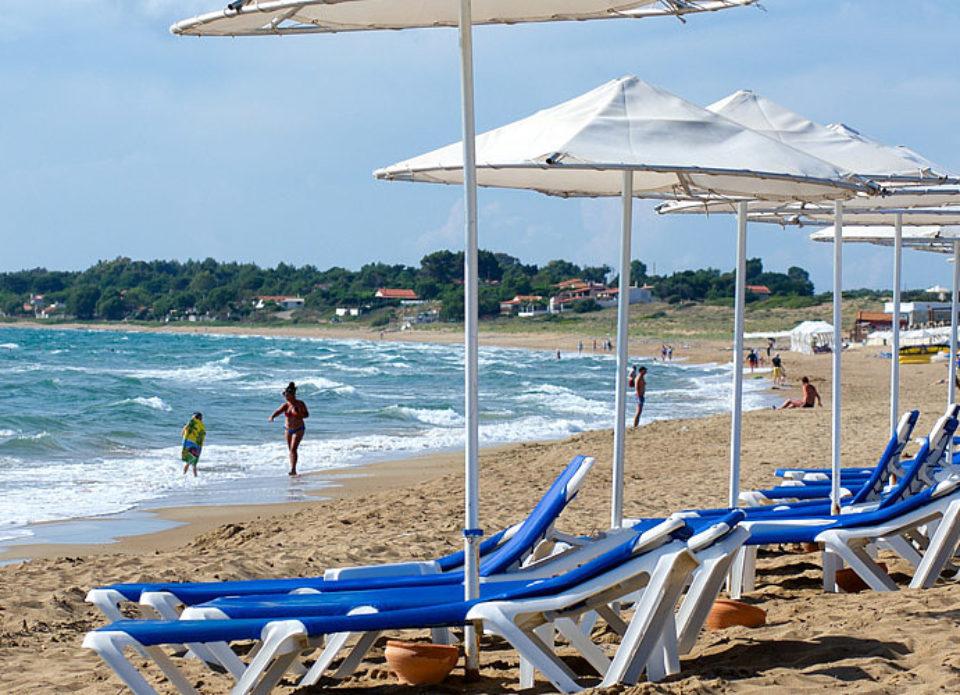 На Пелопоннесе появятся два новых отеля сети Aldemar
