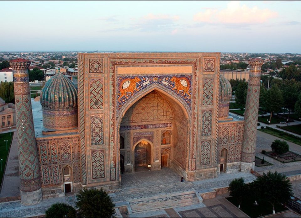 Туристическая выставка в Узбекистане пройдет 9-10 июля
