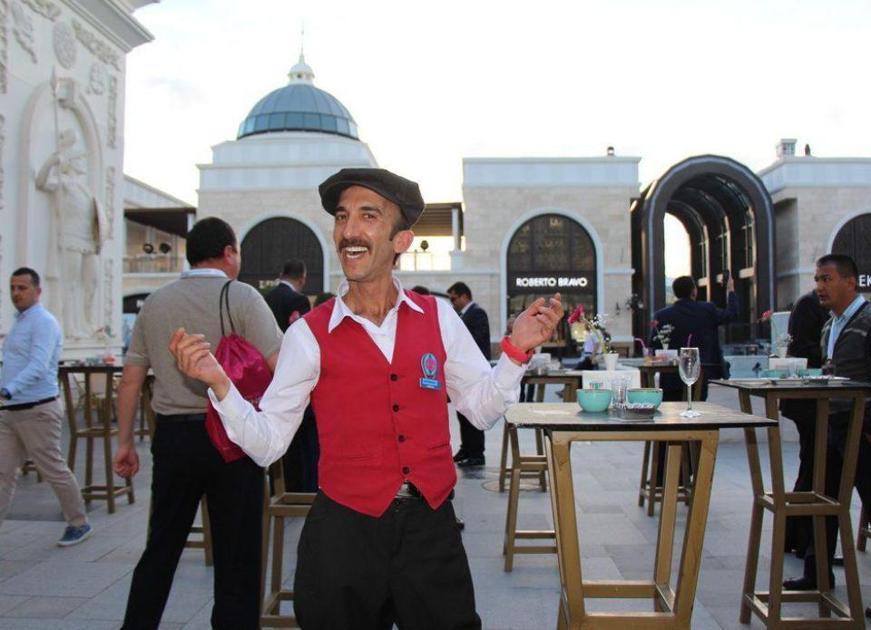 Власти Антальи планируют ввести туристический налог