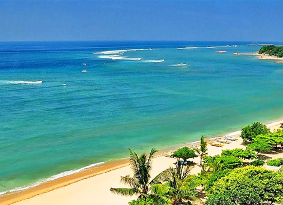 «Вояжтур» начинает летать на Бали