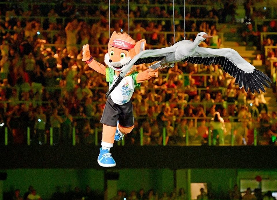 Анатолий Акантинов: выводы на будущее по итогам II Европейских игр в Минске